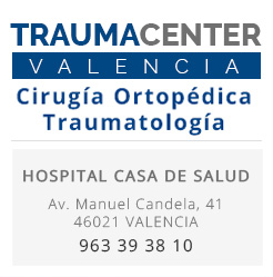 Traumacenter Valencia